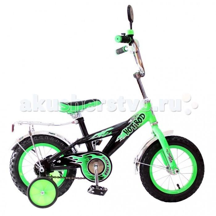 Велосипед двухколесный R-Toys BA Hot-Rod 12