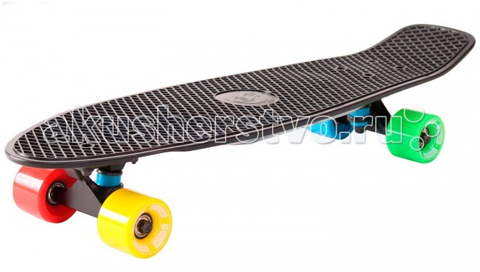R-Toys Скейтборд Big Fishskateboard 27 от Акушерство