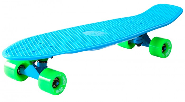 Y-Scoo Скейтборд Big Fishskateboard 27