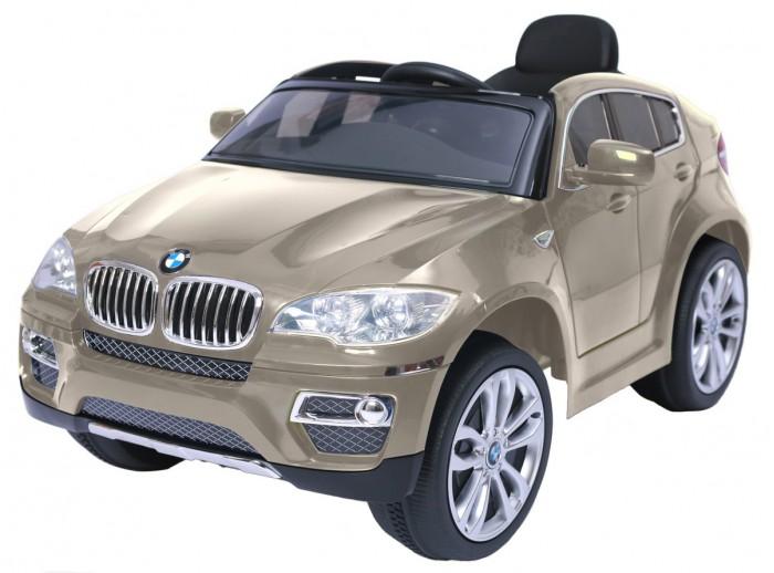 Электромобиль R-Toys BMW X6