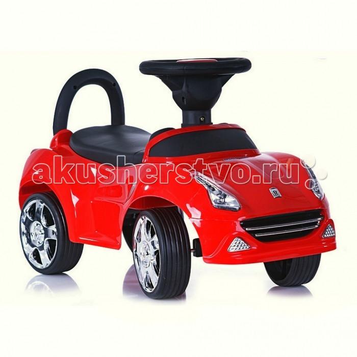 Каталка R-Toys Ferrari свет/звук