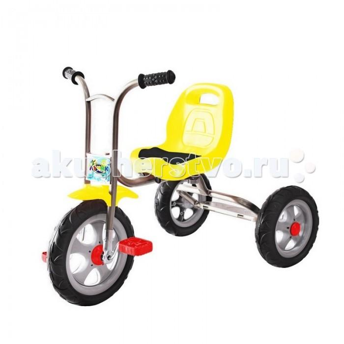 Велосипед трехколесный R-Toys Galaxy Лучик