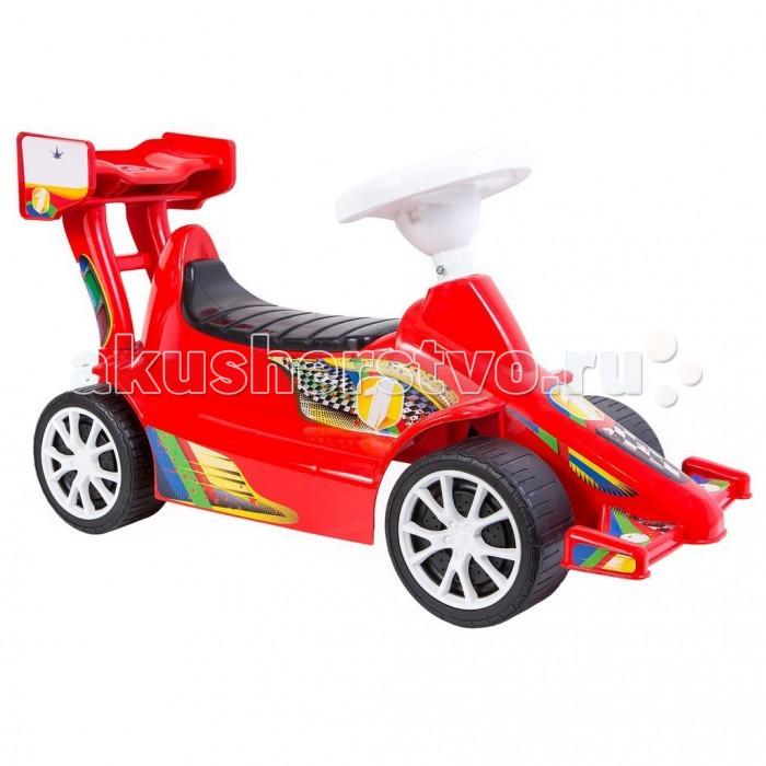 Каталка Орион Гоночный Спорткар Super Sport 1