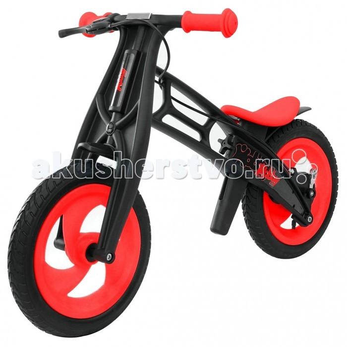 Беговелы Hobby-bike RT Fly В hobby bike rt fly а