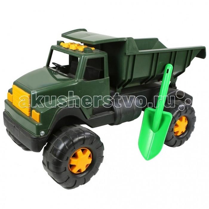 R-Toys Автомобиль Интер BIG ОР184