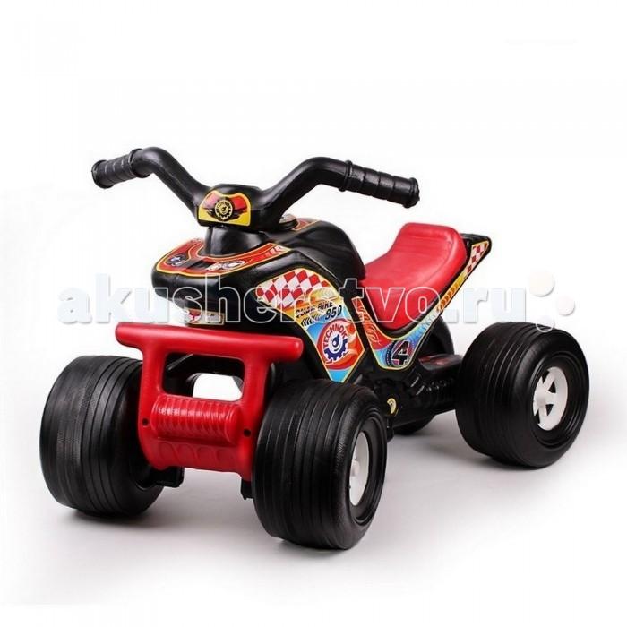 Каталка R-Toys Квадроцикл Техно 4111