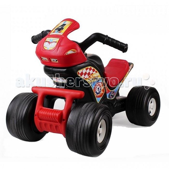 Каталка R-Toys Квадроцикл Техно 4104