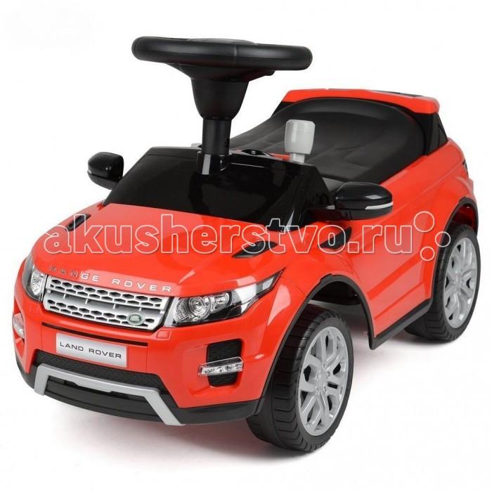 Каталка R-Toys Land Rover Evoque свет/звук