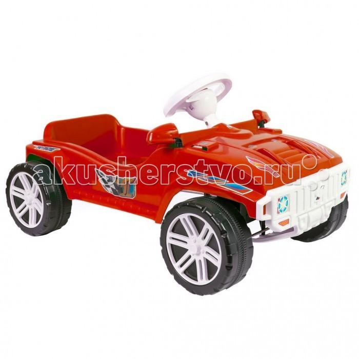 Орион Машина педальная Race Maxi Formula 1 от Орион