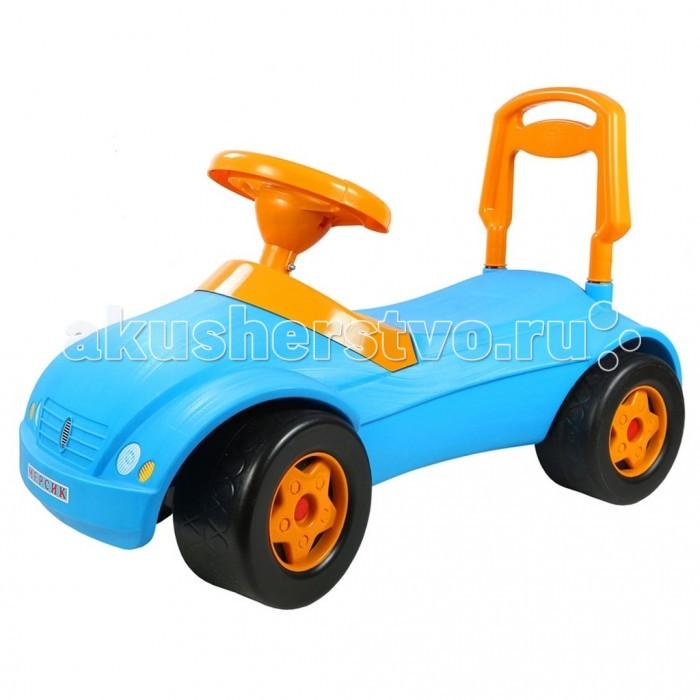 Каталка R-Toys Мерсик