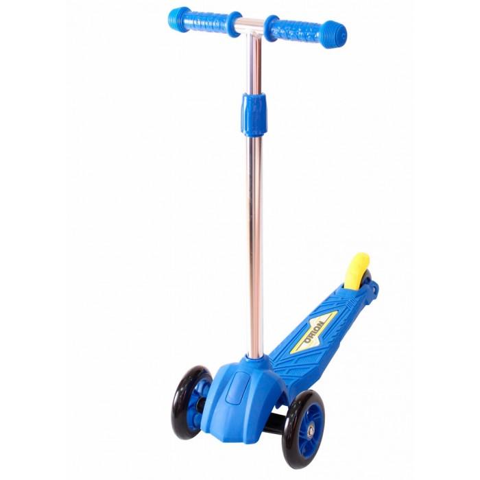 Купить Трехколесные самокаты, Трехколесный самокат R-Toys Mini Orion