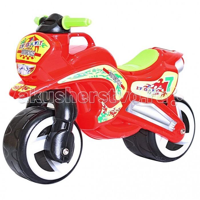 Каталка R-Toys Motorcycle 7