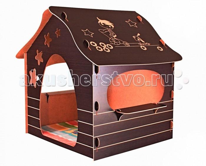R-Toys Игровой домик Mouse House