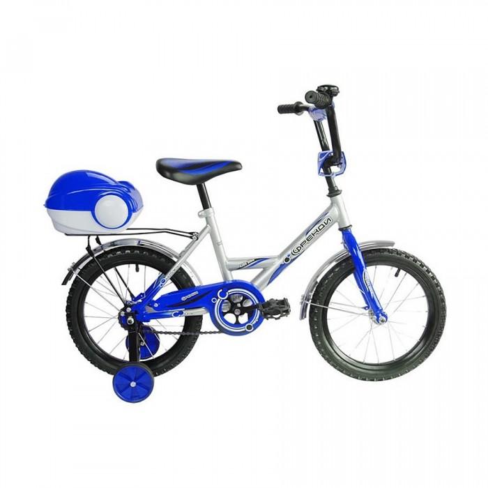 """Велосипед двухколесный R-Toys Мультяшка Френди 16"""""""