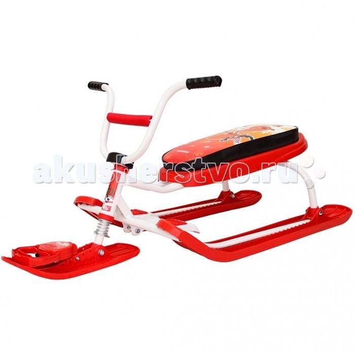 Зимние товары , Снегокаты R-Toys Penguin Sport моторуль арт: 221926 -  Снегокаты