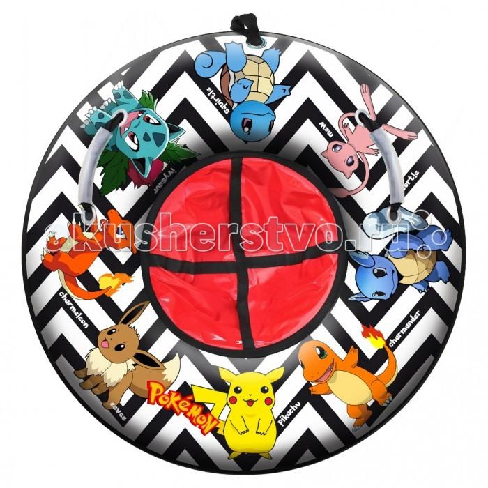 Зимние товары , Тюбинги R-Toys Pokemon 105 см арт: 242140 -  Тюбинги