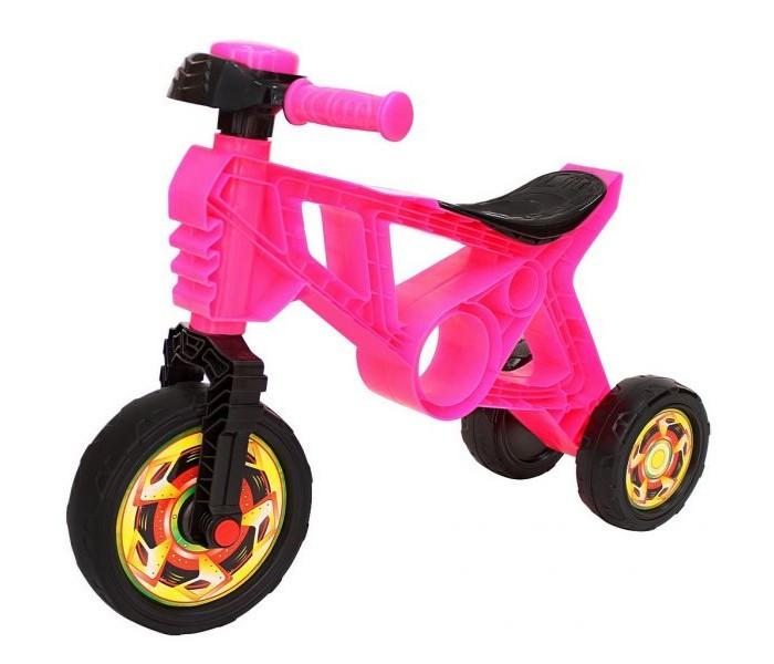 купить Беговелы R-Toys Самоделкин ОР171 недорого