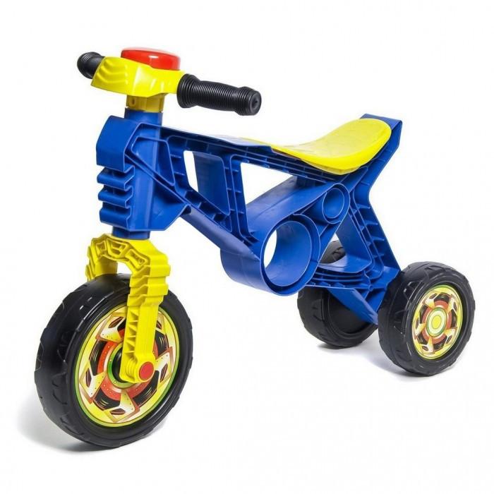 Купить Беговелы, Беговел R-Toys Самоделкин ОР171