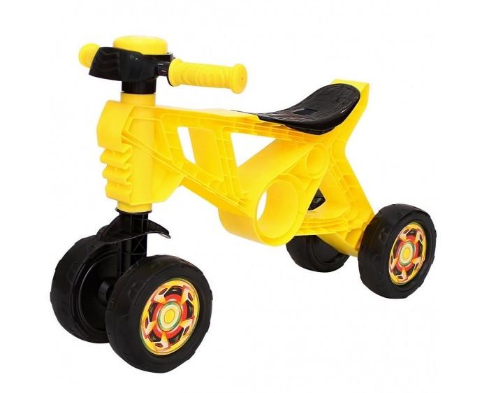 купить Беговелы R-Toys Самоделкин ОР188 недорого