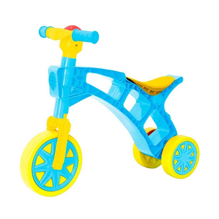 купить Беговелы R-Toys Самоделкин Т2759 недорого