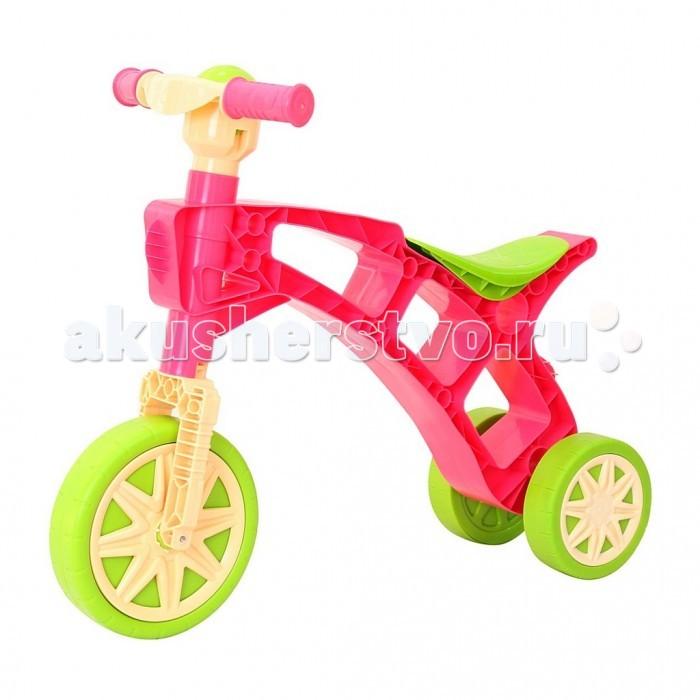 Купить Беговелы, Беговел R-Toys Самоделкин Т3220
