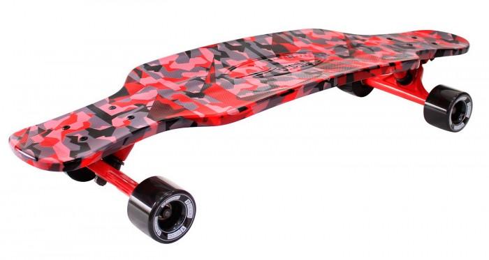 Купить со скидкой Y-Scoo Скейтборд Longboard Shark TIR 31