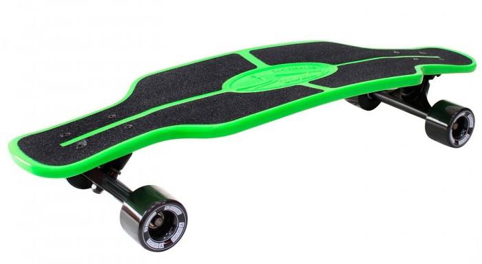Y-Scoo Скейтборд Longboard Shark TIR 31