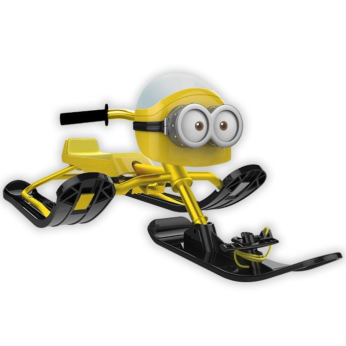 Снегокат R-Toys Snow Moto Minion Despicable Me