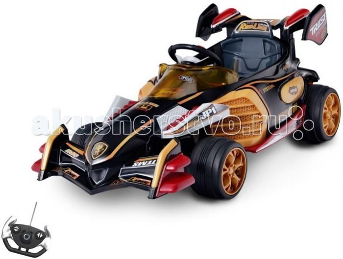 Детский транспорт , Электромобили R-Toys Sport kart Formula F1 арт: 24281 -  Электромобили
