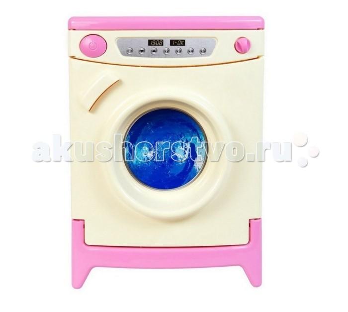 Кукольные домики и мебель R-Toys Стиральная машина Морской Бриз компактная стиральная машина купить киев