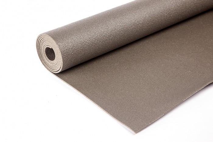 Купить Спортивный инвентарь, RamaYoga Коврик для йоги Yin-Yang Studio 3 мм 200х60 см