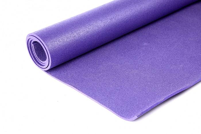 Купить Спортивный инвентарь, RamaYoga Коврик для йоги Yin-Yang Studio 4, 5 мм 173х60 см