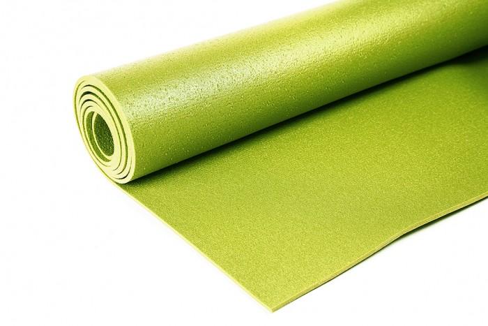 Купить Спортивный инвентарь, RamaYoga Коврик для йоги Yin-Yang Studio 4, 5 мм 183х80 см