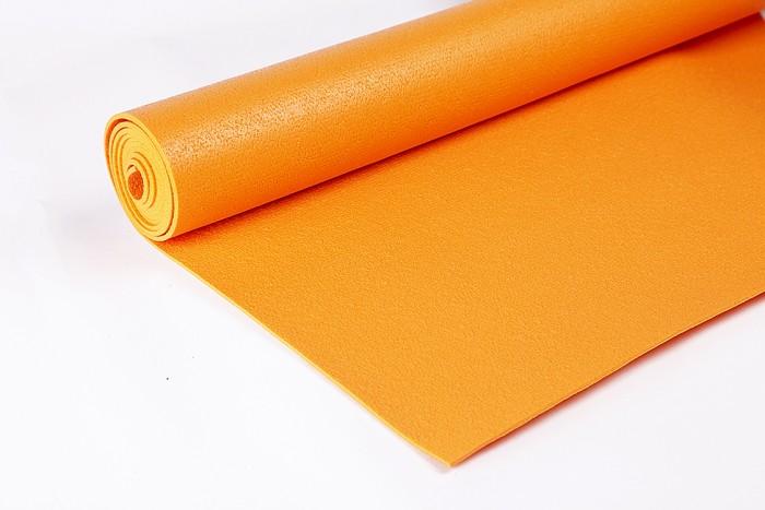 Купить Спортивный инвентарь, RamaYoga Коврик для йоги Yin-Yang Studio 4, 5 мм 183х60 см