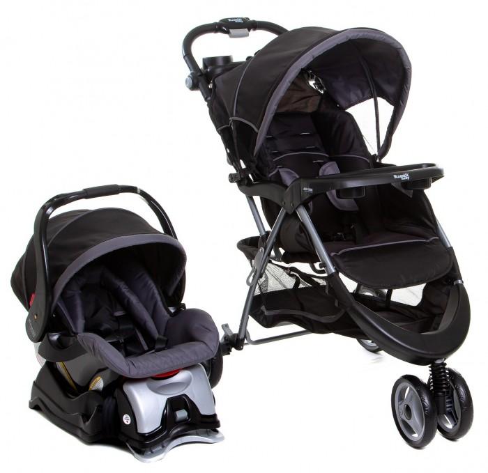 Ramili Baby Rapid TS 2 в 1