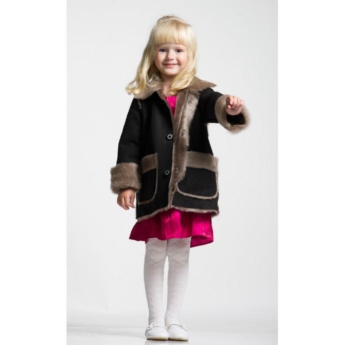 5.10.15 Куртка для девочек 6A3901