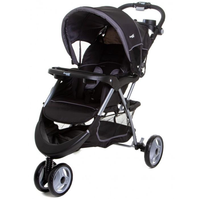 Картинка для Прогулочная коляска Ramili Baby Rapid