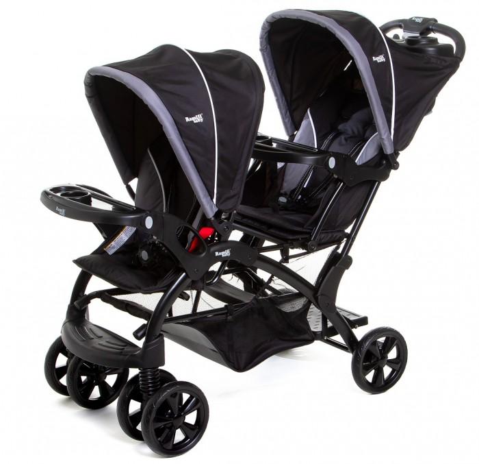 Купить Коляски для двойни и погодок, Ramili Коляска для двойни Baby Twin ST