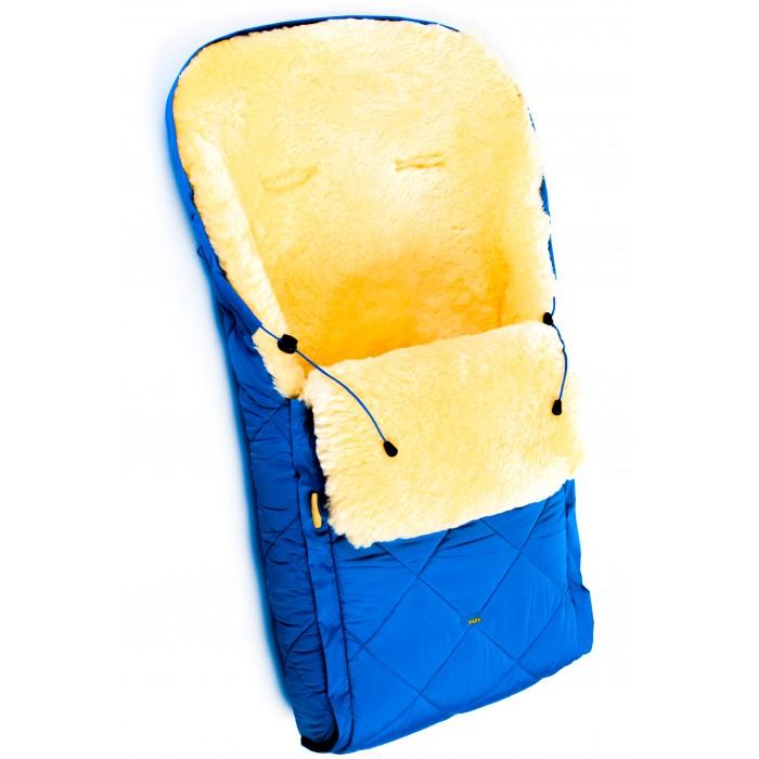 Купить со скидкой Зимний конверт Ramili Classic в коляску
