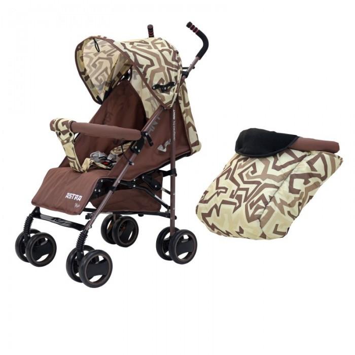 Детские коляски , Коляски-трости Рант Astra Plus Labirint арт: 451689 -  Коляски-трости