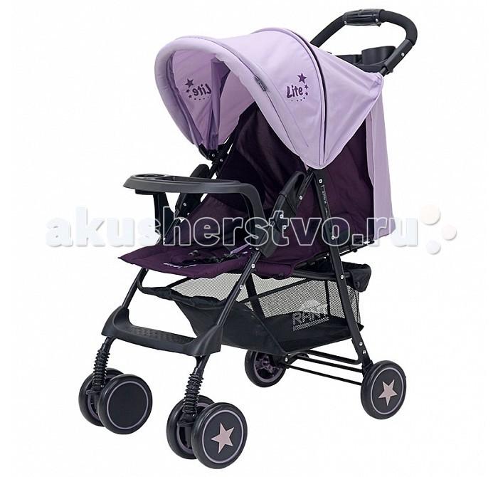Детские коляски , Прогулочные коляски Рант детская Lite арт: 471401 -  Прогулочные коляски