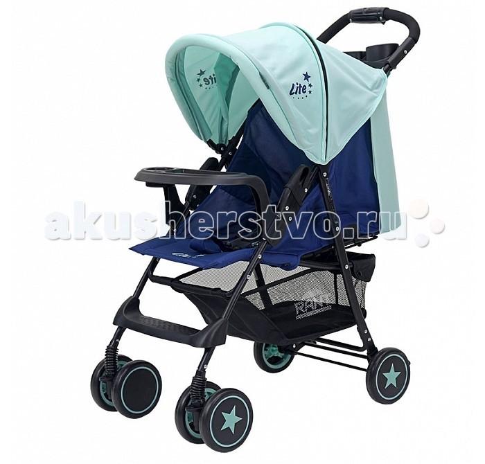 Прогулочные коляски Рант детская Lite прогулочные коляски рант largo
