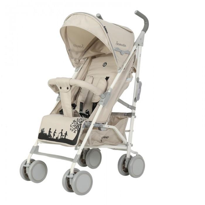 Детские коляски , Коляски-трости Рант детская Sorento арт: 471506 -  Коляски-трости