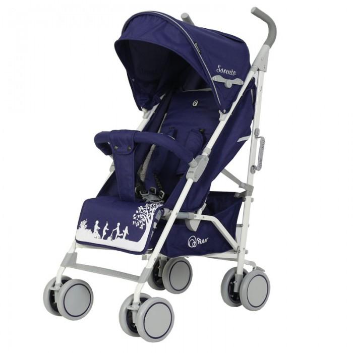 Коляски-трости Рант детская Sorento прогулочные коляски рант largo