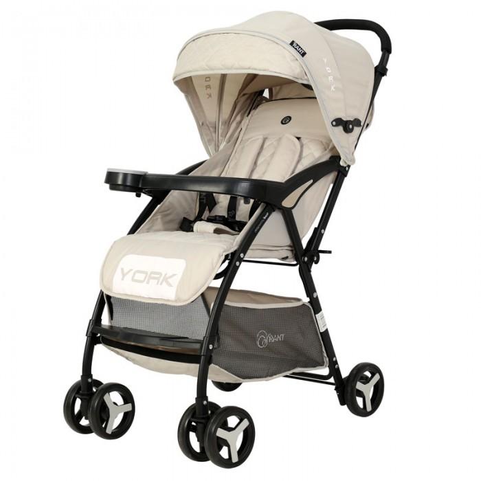 Прогулочные коляски Рант детская York прогулочные коляски рант largo