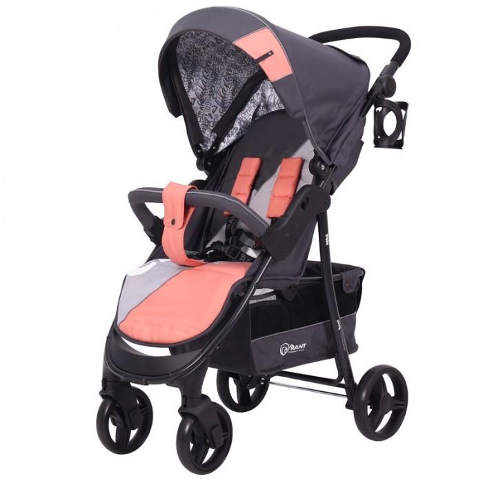 Прогулочные коляски Rant Kira 2020 кресло складное outwell sevilla цвет черный 51 х 51 х 87 см