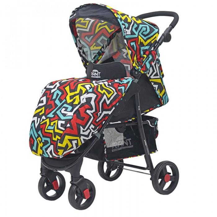 Детские коляски , Прогулочные коляски Рант Kira Plus арт: 446239 -  Прогулочные коляски
