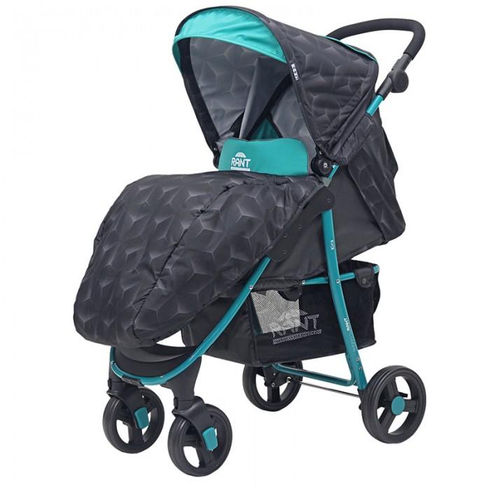 Купить Прогулочные коляски, Прогулочная коляска Rant Kira Plus