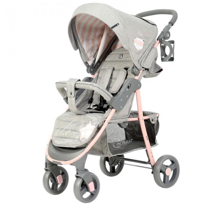 Купить Прогулочные коляски, Прогулочная коляска Rant Kira Trends