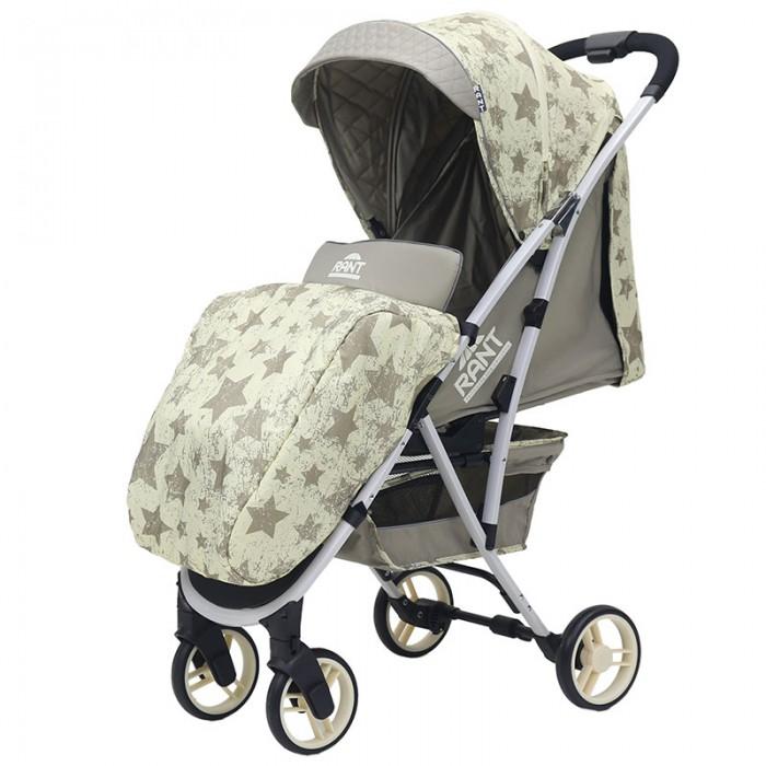 Прогулочная коляска Рант LargoLargoПрогулочная коляска Рант Largo предназначена для детей с 6 месяцев до 3-х лет.  Коляска просторная, глубокая. Сложение коляски осуществляется по типу «книжка», механизм сложения одной рукой существенно облегчает ее эксплуатацию.Передние поворотные колеса обеспечивают маневренность коляски. Для блокировки вращения на каждом переднем колесе есть фиксатор. Спинка коляски плавно регулируется с помощью ремня от вертикального до горизонтального положения. Подножка коляски заламинирована от грязных ног. Она регулируется в нескольких положениях.  Передний поручень  легко снимается полностью, либо его можно откинуть на одну сторону, чтобы посадить ребенка в коляску. Обеспечат безопасность малыша в коляске  регулируемые 5-ти точечные ремни безопасности с мягкими плечевыми накладками.  Особенности: Бампер безопасности съемный.  Глубина капюшона увеличивается с помощью дополнительного сектора. Ширина коляски 50 см, поэтому она без труда пройдет в любую дверь. Внизу коляски расположена корзина для вещей. Коляска маневренная, обладает плавным ходом.  Передние колёса снабжены поворотным механизмом на 360 градусов, с возможностью фиксации колеса в одном положении.  Задние колеса с центральным ножным тормозом.  Размеры: Размер сидения коляски 34 х 20 см.  Длина подножки 19 см.  Высота спинки сидения 44 см.<br>